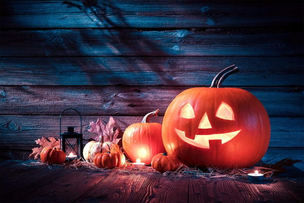 Notte di Halloween 2018